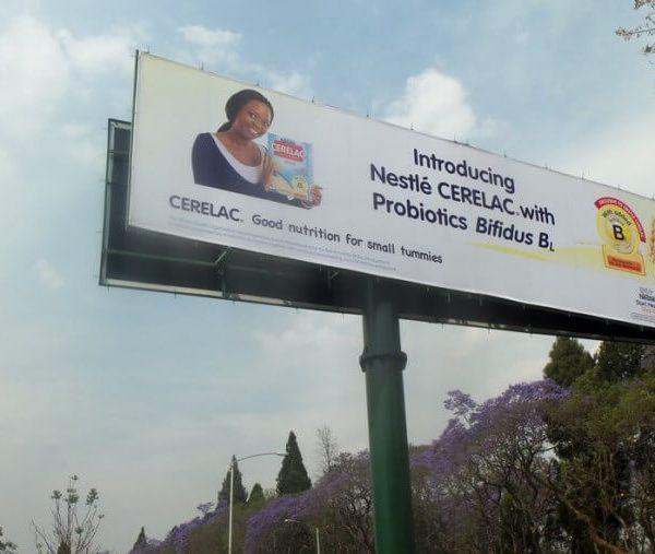 cerelac-billboard by dicomm